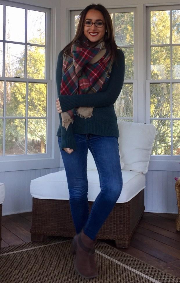 Sweater //