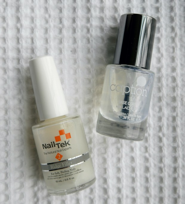best base coats