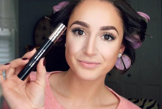 foundation-free-makeup-routine