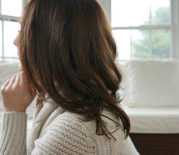 amanda bella haircare