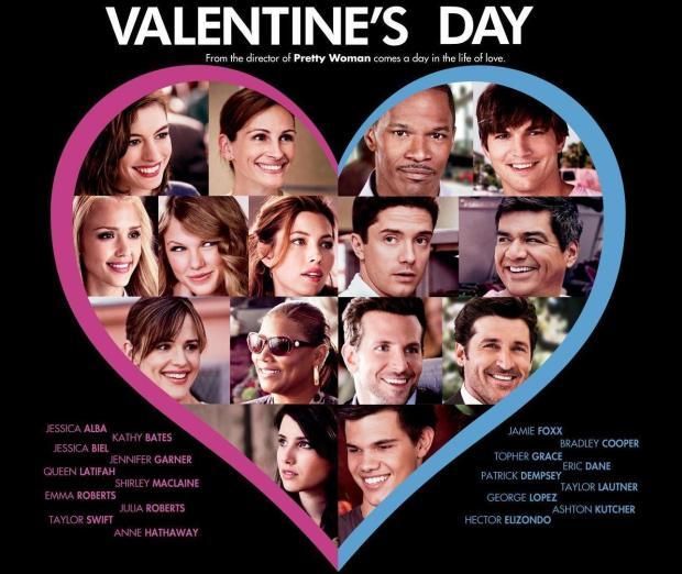 valentines day movie