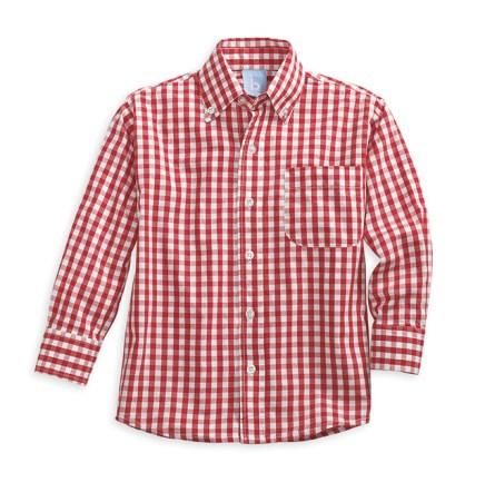 Bella Bliss Button-down Dress Shirt