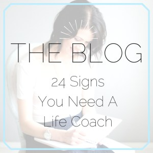 Common Signs for Hiring a Life Coach