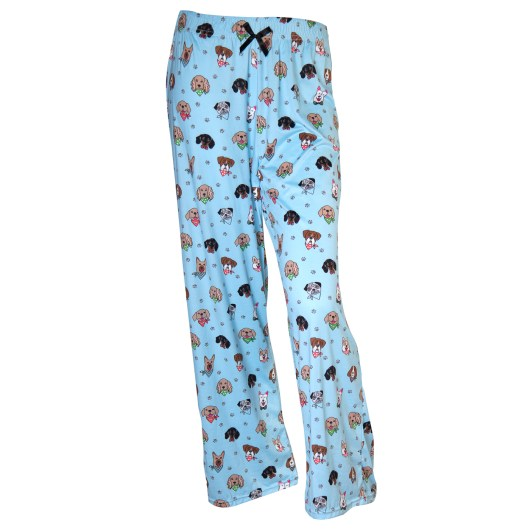 Pajama Pants Size XLarge - Puppy Parade