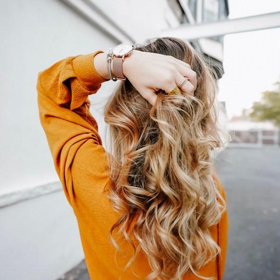 Hair & Watch