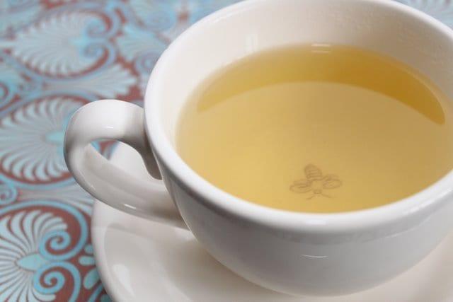 amandacook.me Kitchen remedies: chamomile tea