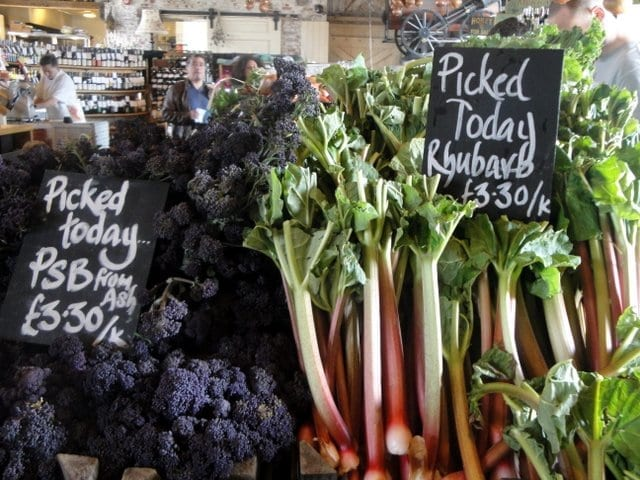 amandacook.me Travel: The Goods Shed, Canterbury