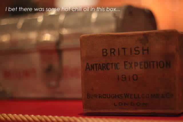 British Antarctic Expedition
