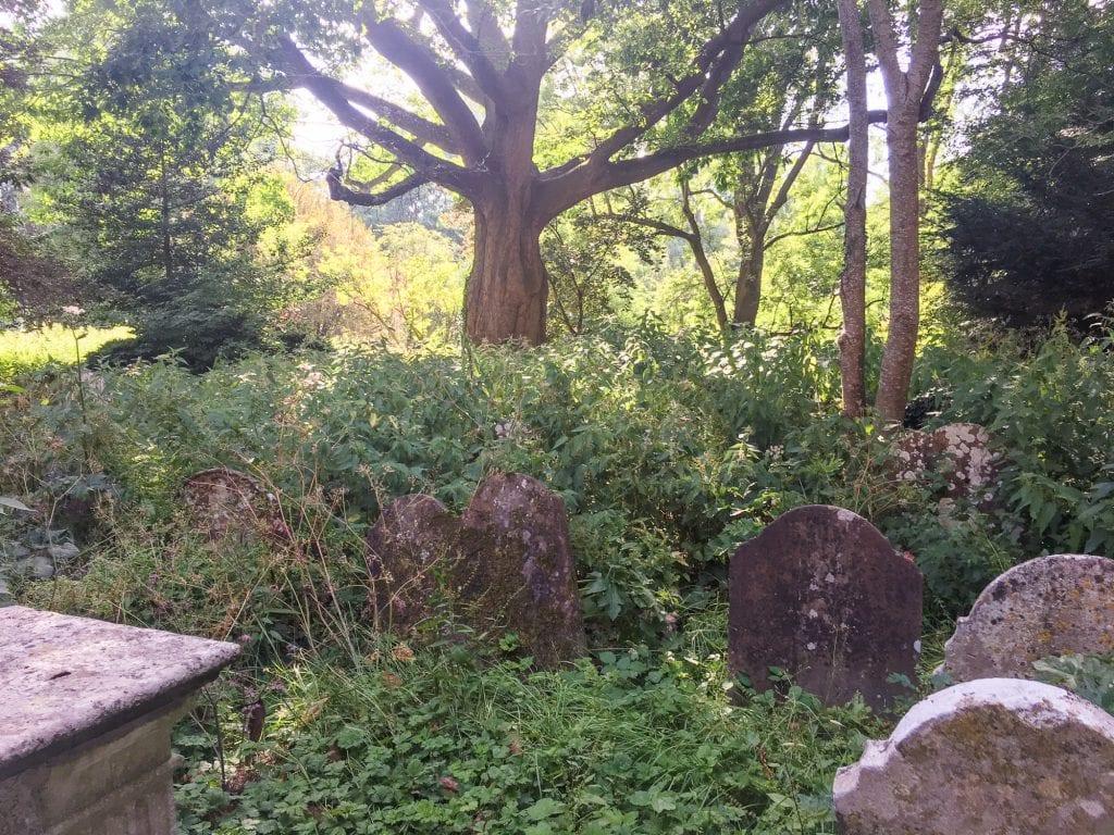 St Marys Church Graveyard