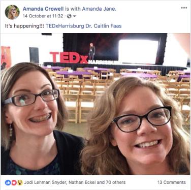 TEDx Harrisburg