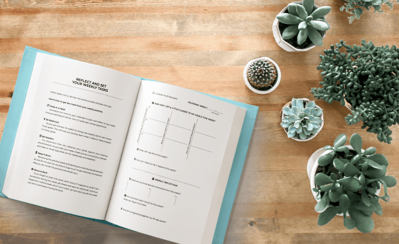 personal time management planner