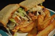 Jan 24, 2102. Curt's Cheeseburger & Fries.