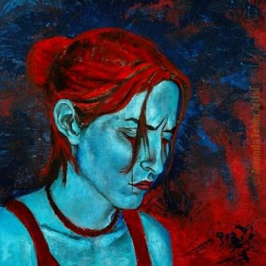 Amanda_feher_painting_figurative_acrylic_2_Blue