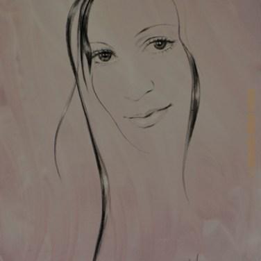 amanda_feher_acrylic_charcoal_painting_jasmine