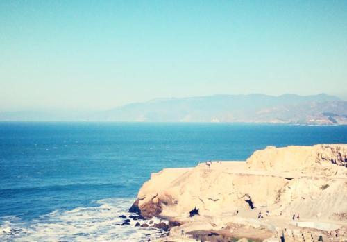 san francisco 5 ocean