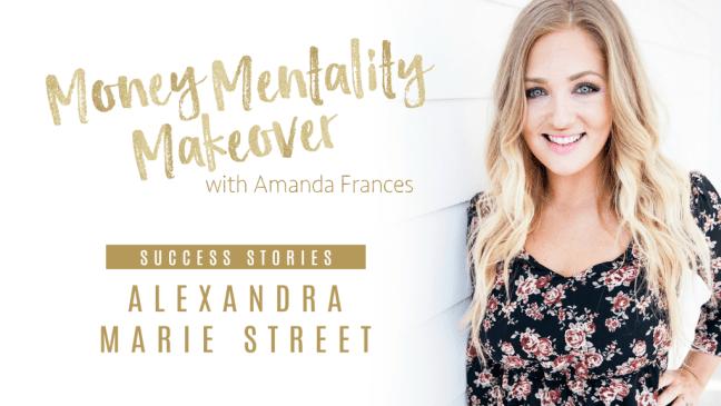 Amanda Frances -- Money Mentality Makeover Reviews