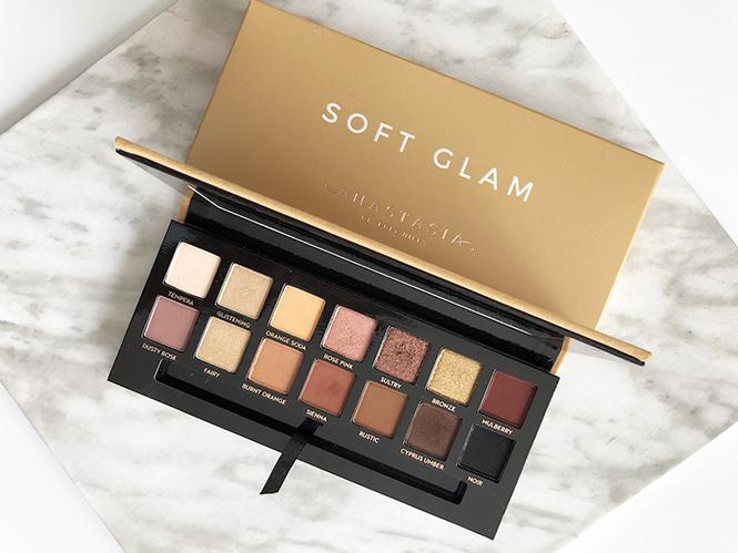 Anastasia Beverly Hills Soft Glam Palette   Beautylish