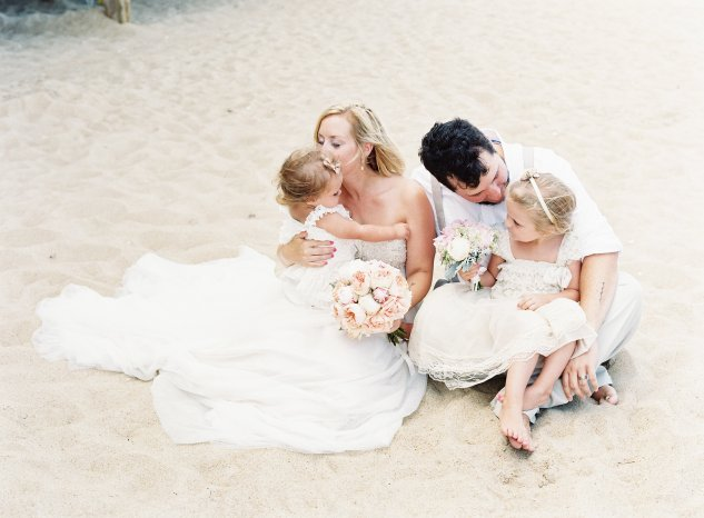 View More: http://michaelandcarinaphotography.pass.us/amanda-and-mike-vow-renewal