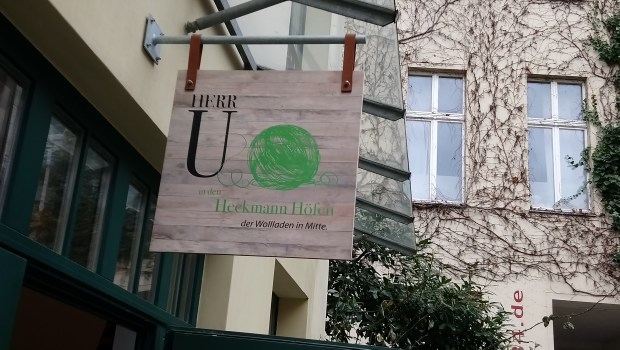 Herr U shop sign, Berlin, photo by Amanda Jane Textiles.JPG