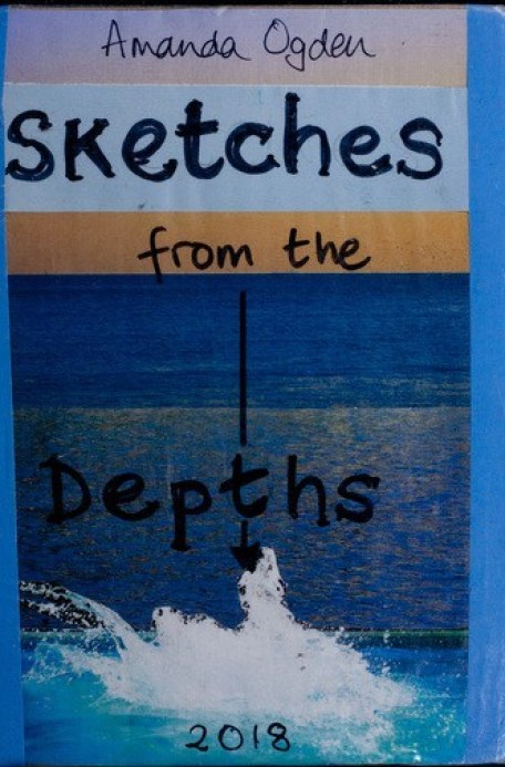 'sketches from the depth's sketchbook