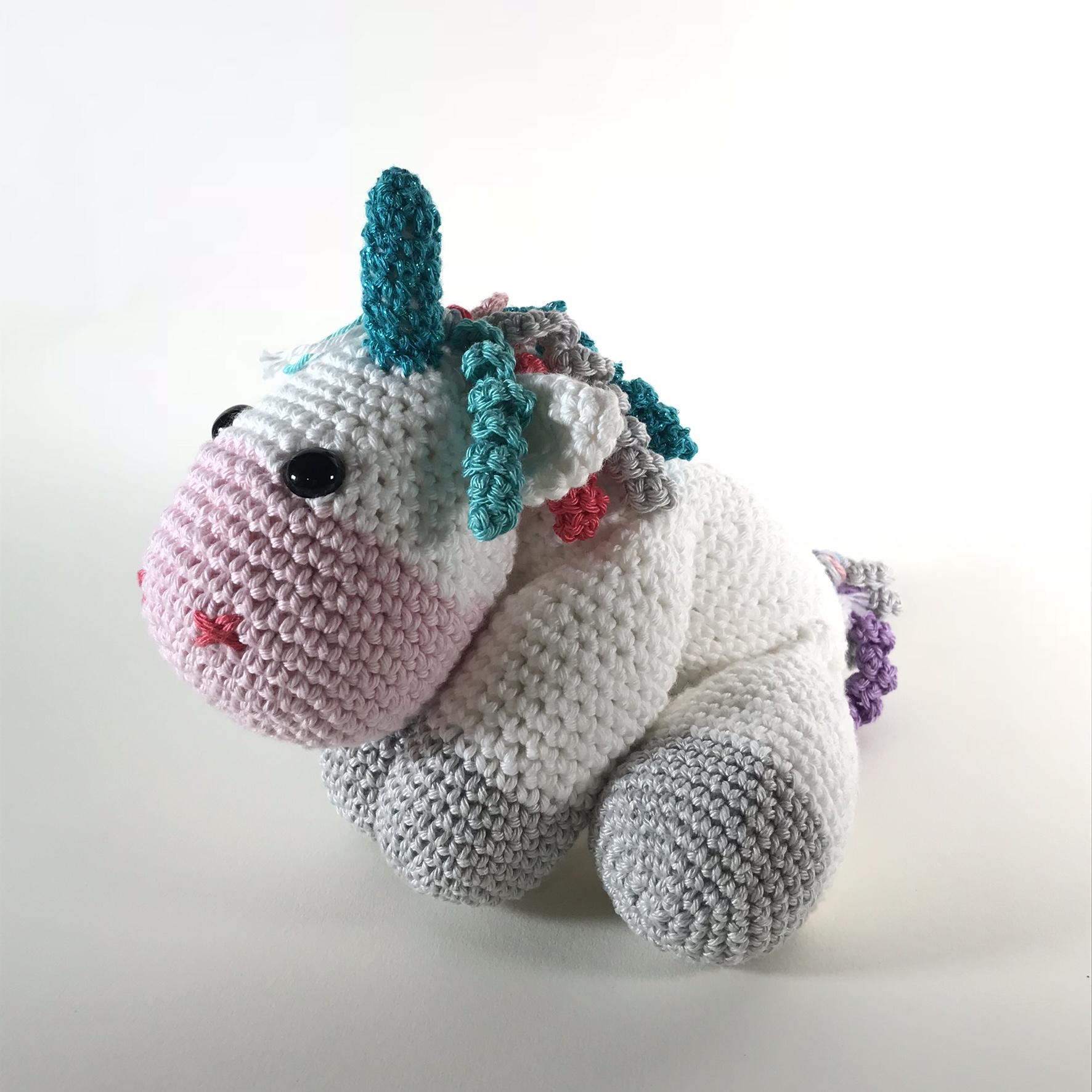 Baby Unicorn – AmigurumiBB | 1772x1772