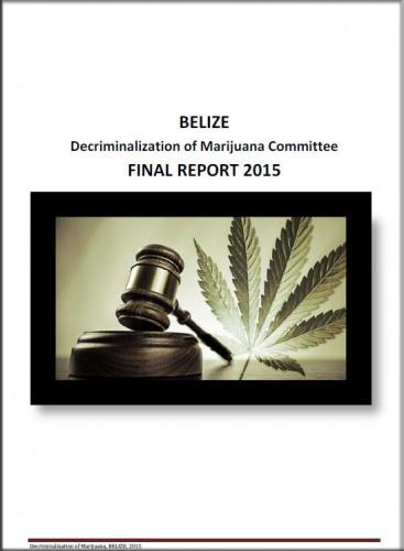 Marijuana-Decriminalization