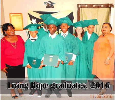 Living-Hope-Preparatory