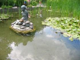 Japanese Gardens, Margaret Island