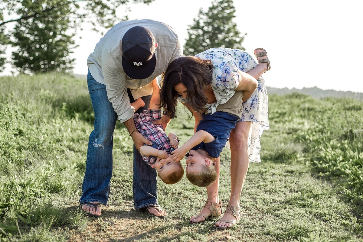 Salisbury Mills Family Photographer