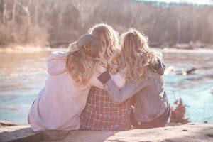 Episode 19 – Friendship