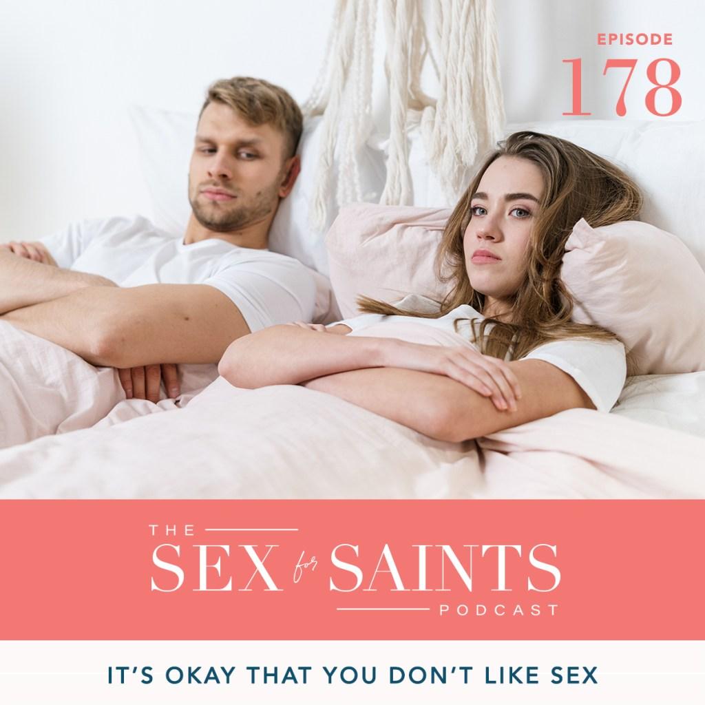 like sex