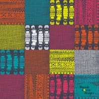 Worry Doll Quilt