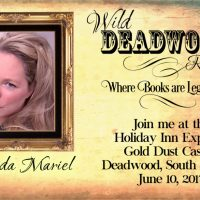 Join Me at Wild Deadwood Reads this June!