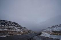 Highway 60, heading north