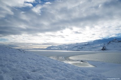 Breiðfjalljökul