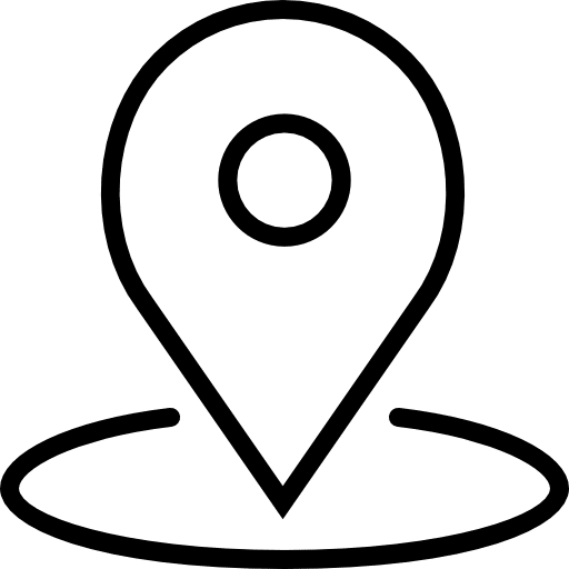 icon image of a location indicator