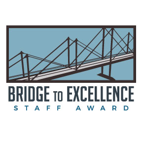 Moody College Staff Award