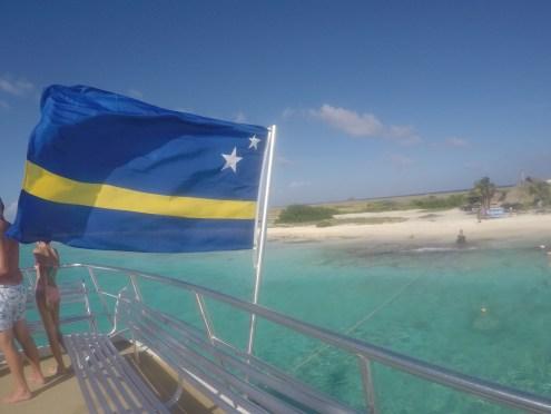 Bandeira de Curaçao