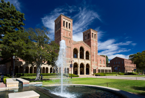 UCLA Students Take On Anti-Semitism, But Are They Doing Enough?