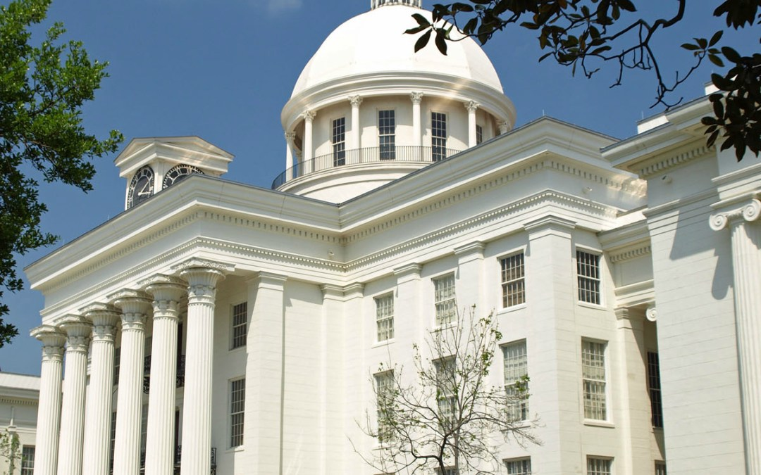 Reflection: Alabama officially calls for an Article V Convention of States
