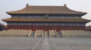 Guest Post - Beijing with the Family by Melissa Addey