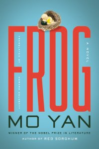Frog by Mo Yan - Book Review