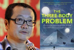Liu Cixin's Big Hugo Win That Almost Wasn't