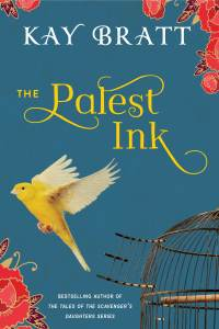 Book Review: The Palest Ink by Kay Bratt