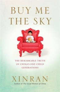Book Review - Buy Me The Sky by Xinran