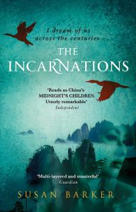 Book Review - The Incarnations by Susan Barker