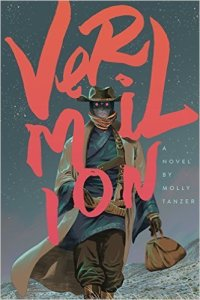 Book Review: Vermilion by Molly Tanzer