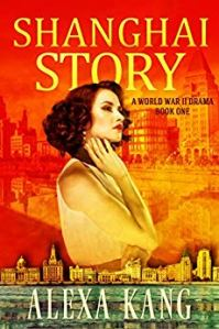 Interview With Alexa Kang, Author of Shanghai Story