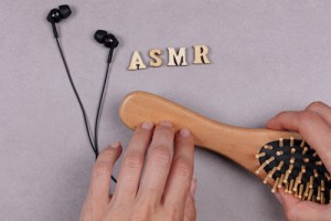 Saving My Sanity With ASMR
