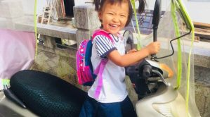 Accessing Education for Children With Special Needs in China